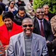 Lisah Mbobela 10