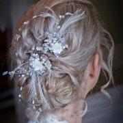 bridal hair, hair accessories