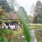ceremony, outdoor
