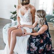 brides shoes, garter, lace, wedding dress, wedding dress