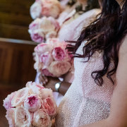 bouquets, roses