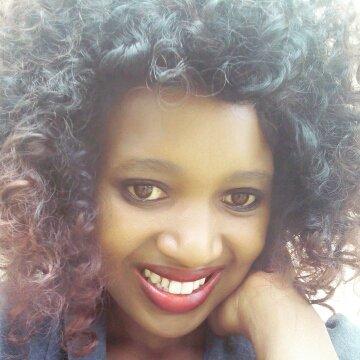 Thabile Radebe