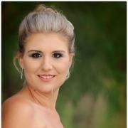 Christine Taljaard 43