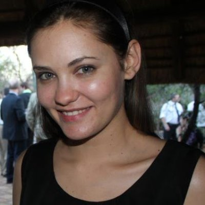 Danielle Erasmus
