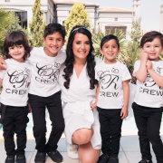 Claudia Dos Santos 11