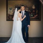 bride and groom, veil, wedding dress, wedding dress, wedding dress