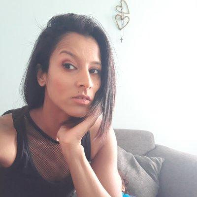Indira Govender