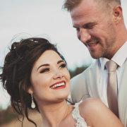 bride, groom, hair, makeup, makeup