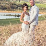 bride, dress, groom