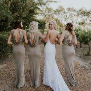 bride and bridesmaids, bridesmaids dresses, bridesmaids dresses