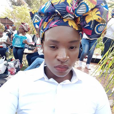 Vangile Joyce Monaledi