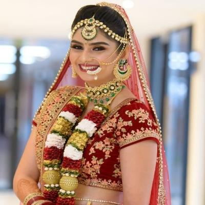 Kavisha Singh