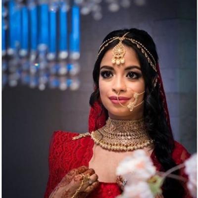 Roxanne Sailina Singh