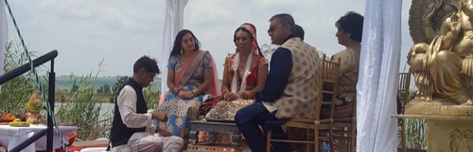 Chandni Ramjee
