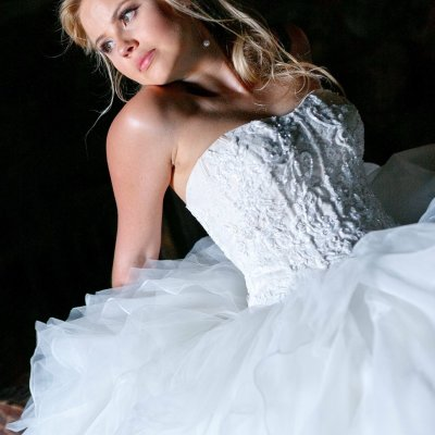 Melissa Robilliard