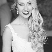 black and white, bridal hair, bridal jewellery, bridal make up, wedding dress, bridal portrait