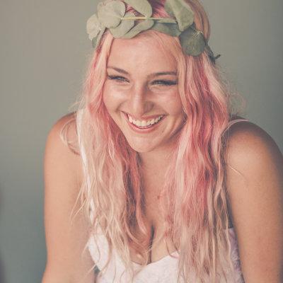 Amie Mitchell