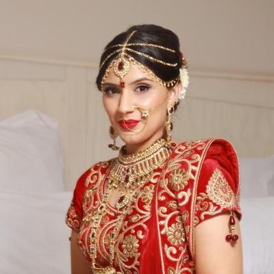Shannika Naidoo