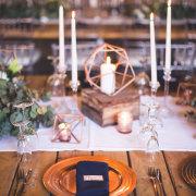 table decor, table setting