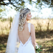 veil, wedding dresses