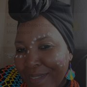 Zola Thamae 0