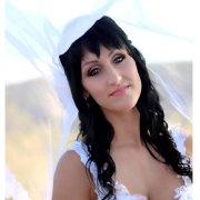 Melanie Janse van Rensburg 57