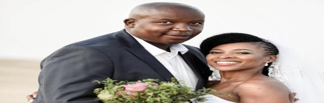 Ncamsile Mkhonto