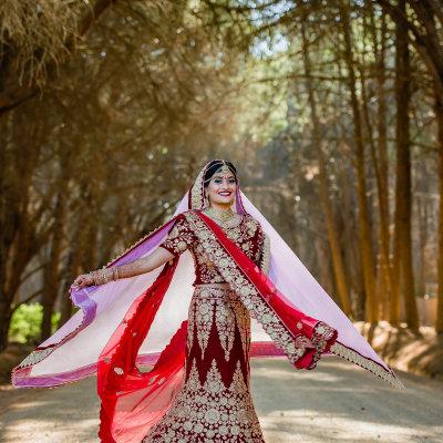 Tasha Dilraj-Manilal