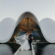 bride and groom, bride and groom, wedding venue