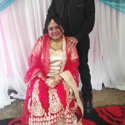 Priyanka MAGANLAL