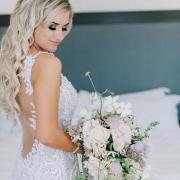 bouquets, makeup, makeup, makeup, wedding dresses, wedding dresses