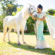 Trisha Chettiar 7