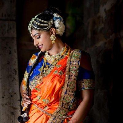 Driantha Naicker