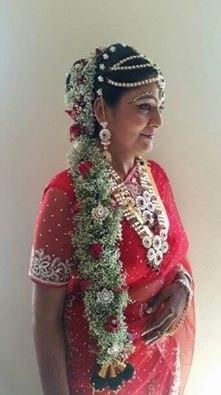 Shereen Padayachee