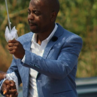 Mpho Daniel Ramorola
