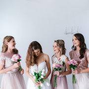 bridesmaids dressses
