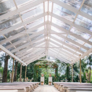 forest chapel, venue