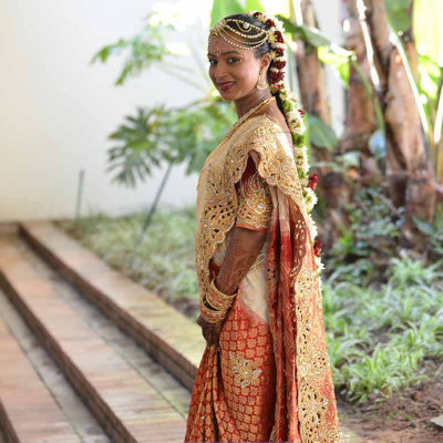Dharishka Chetty