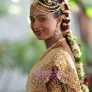 Dharishka Chetty 1