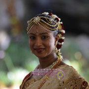 Dharishka Chetty 2