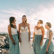 bride and bridesmaids, wedding dresses, wedding dresses, wedding dresses