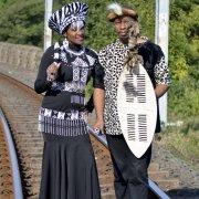 Wendy Shabalala 12