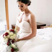 bouquet, bride, wedding dress, wedding dress, wedding dress