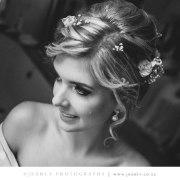 accessories, bridal hair
