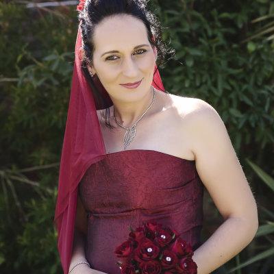 Chantelle Van Ghent