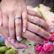 jewellery, wedding band
