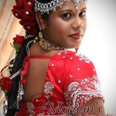 Roshentha Pillay