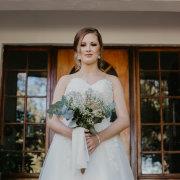 Jessica van der Westhuizen 50