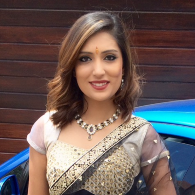 Natrisha Maharaj