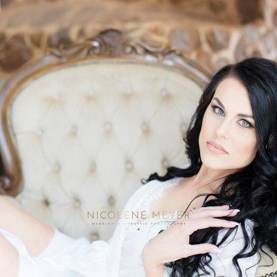 Nadia Harris